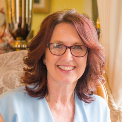 Barbara Edwards – Director of Events