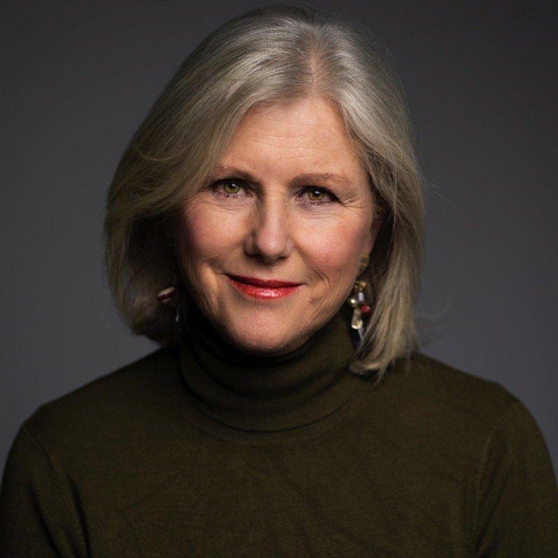 Eileen Jameson – Director of Learning & Development