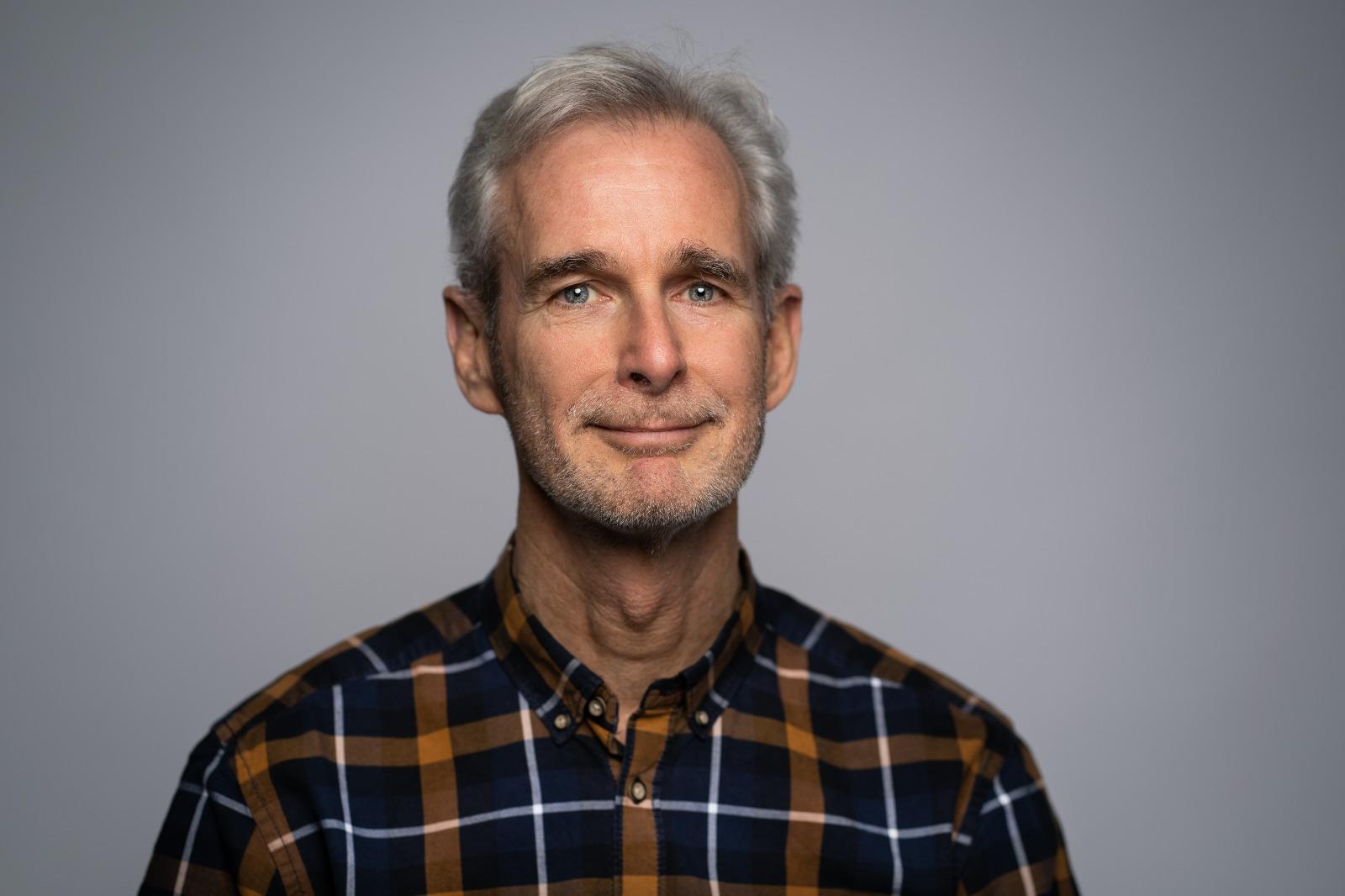 Roel Wuite – Director of Membership