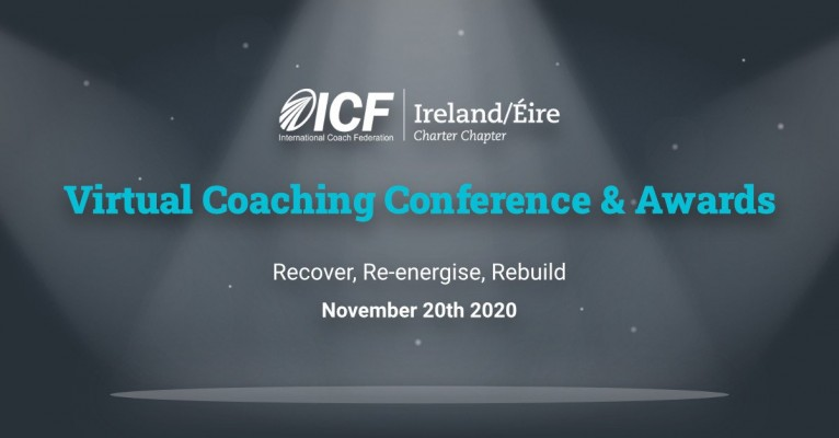 ICF Ireland Conference Recordings available