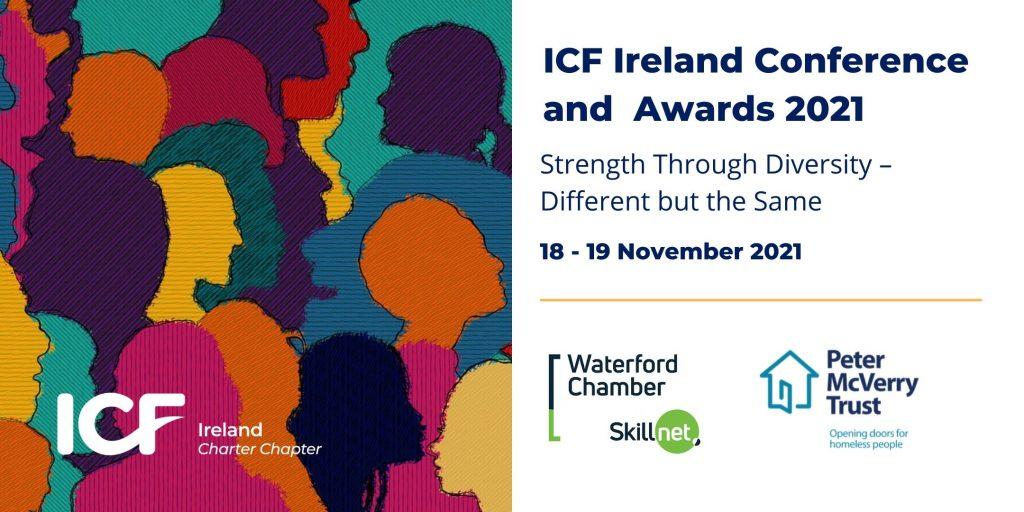 ICF Ireland Conference & Awards 2021