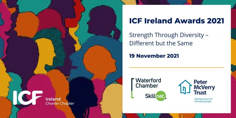 ICF Ireland Awards 2021 – Apply Now!